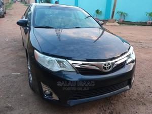 Toyota Camry 2014 Blue | Cars for sale in Lagos State, Abule Egba