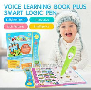 Kids Learning Singing Touch Book   Books & Games for sale in Lagos State, Ifako-Ijaiye