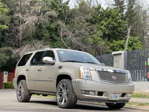 Cadillac Escalade 2013 Gold | Cars for sale in Abuja (FCT) State, Asokoro