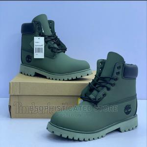 Timberland Boots   Shoes for sale in Lagos State, Ikorodu