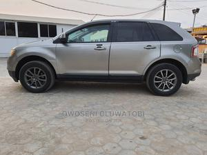 Ford Edge 2007 SE 4dr AWD (3.5L 6cyl 6A) Gray   Cars for sale in Lagos State, Ajah