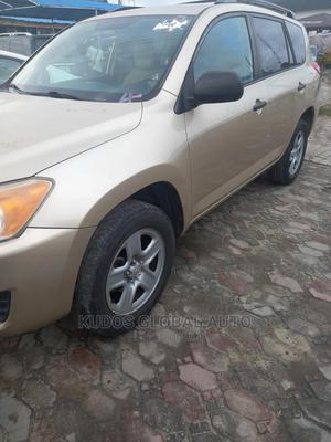 Toyota RAV4 2010 Gold | Cars for sale in Lagos State, Lekki
