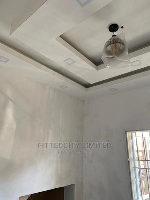Suspended POP Ceiling and Screeding   Building & Trades Services for sale in Lagos State, Ikeja