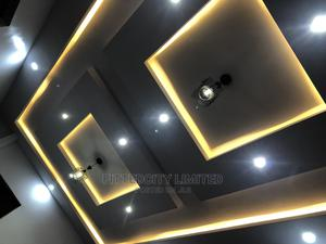 POP Ceiling and Screeding   Building & Trades Services for sale in Lagos State, Ikeja