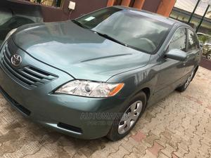 Toyota Camry 2007 Green | Cars for sale in Lagos State, Isolo