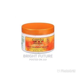 Cantu Shea Butter Deep Treatment Masque   Hair Beauty for sale in Lagos State, Amuwo-Odofin