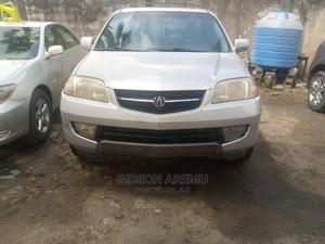 Acura MDX 2007 Silver | Cars for sale in Lagos State, Surulere