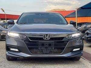 Honda Accord 2018 EX-L 2.0T | Cars for sale in Abuja (FCT) State, Mabushi