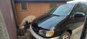 Toyota Sienna 2000 LE & 1 Hatch Black | Cars for sale in Lagos State, Agege
