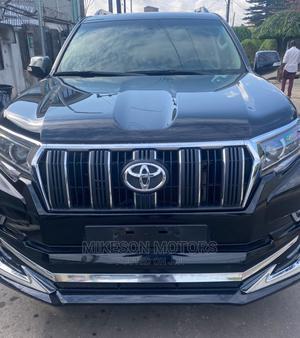 Toyota Land Cruiser Prado 2019 4.0 Black   Cars for sale in Lagos State, Apapa