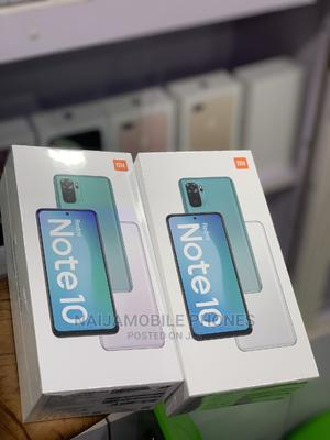 New Xiaomi Redmi Note 10 128 GB Green | Mobile Phones for sale in Lagos State, Alimosho