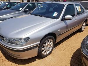 Peugeot 406 2003 Silver | Cars for sale in Kaduna State, Kaduna / Kaduna State