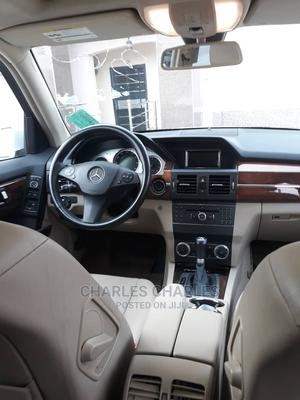 Mercedes-Benz GLK-Class 2010 350 White   Cars for sale in Lagos State, Amuwo-Odofin