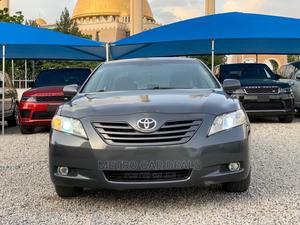 Toyota Camry 2007 Gray   Cars for sale in Abuja (FCT) State, Central Business District