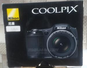 Nikon Cool Plx | Photo & Video Cameras for sale in Lagos State, Lagos Island (Eko)