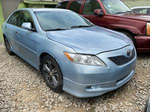 Toyota Camry 2008 Blue | Cars for sale in Lagos State, Agege