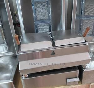 Brand New Shawarma Toaster | Restaurant & Catering Equipment for sale in Lagos State, Ojo
