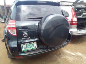 Toyota RAV4 2011 Gray | Cars for sale in Lagos State, Ikeja