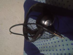 Koss KTX-1 Headphone With Jackplug | Headphones for sale in Lagos State, Ikeja