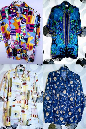 Vintage Shirts   Clothing for sale in Lagos State, Shomolu