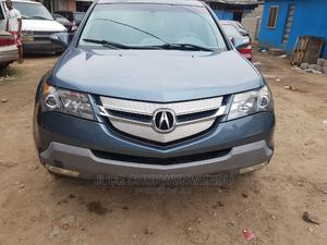 Acura MDX 2009 Blue | Cars for sale in Lagos State, Isolo