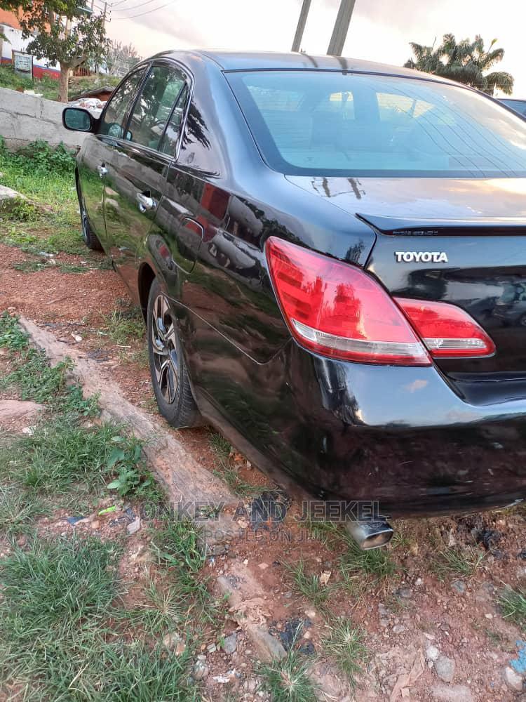 Toyota Avalon 2010 Black   Cars for sale in Karu, Abuja (FCT) State, Nigeria