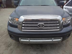 Toyota Tundra 2008 Double Cab Brown   Cars for sale in Lagos State, Amuwo-Odofin