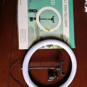 Ring Light 12 Inches | Photo & Video Cameras for sale in Lagos State, Lagos Island (Eko)