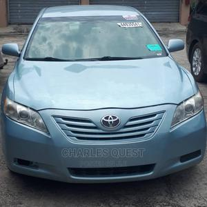 Toyota Camry 2008 2.4 LE Blue   Cars for sale in Abuja (FCT) State, Gwarinpa