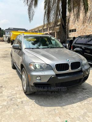 BMW X5 2010 Gray | Cars for sale in Lagos State, Lekki