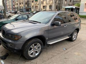 BMW X5 2006 Gray | Cars for sale in Lagos State, Ikoyi