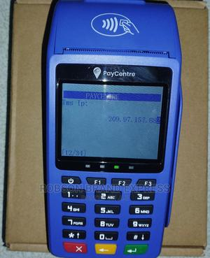 Paycenter Traditional POS Machine | Store Equipment for sale in Lagos State, Alimosho