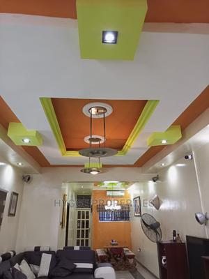 Furnished 3bdrm Apartment in Oko Oba Gra Scheme 1 for Sale   Houses & Apartments For Sale for sale in Agege, New Oko Oba