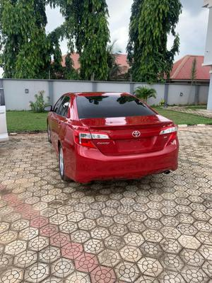 Toyota Camry 2013 Red | Cars for sale in Lagos State, Ajah