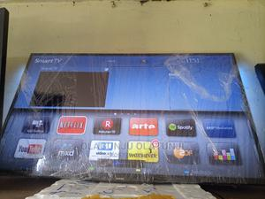 Philip Android Smart TV   TV & DVD Equipment for sale in Kwara State, Ilorin South