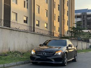Mercedes-Benz C300 2015   Cars for sale in Abuja (FCT) State, Asokoro