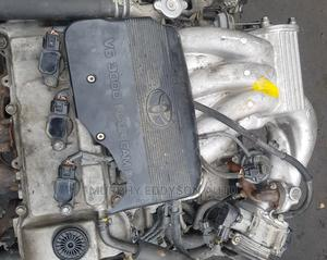 Toyota Camry Engine 2.4 V6 1mz 03~05 | Vehicle Parts & Accessories for sale in Lagos State, Mushin