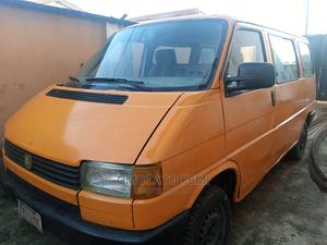T4 Volkswagen Bus | Buses & Microbuses for sale in Lagos State, Surulere