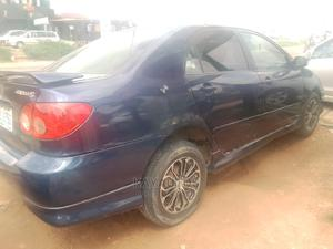 Toyota Corolla 2006 S Blue | Cars for sale in Oyo State, Ibadan