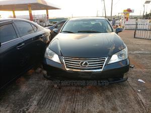 Lexus ES 2010 350 Gray | Cars for sale in Kwara State, Ilorin West