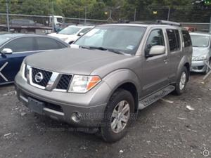 Nissan Pathfinder 2008 LE Brown | Cars for sale in Oyo State, Ibadan