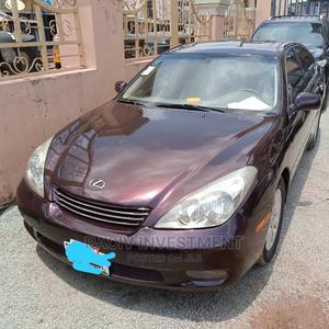 Lexus ES 2004 330 Sedan | Cars for sale in Enugu State, Enugu