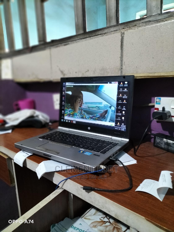 Archive: Laptop HP EliteBook 8440P 4GB Intel Core I5 SSHD (Hybrid) 320GB