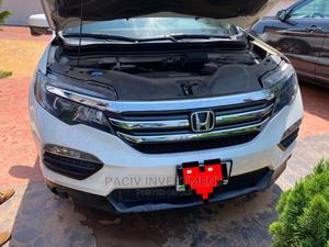 Honda Pilot 2016 White | Cars for sale in Enugu State, Enugu