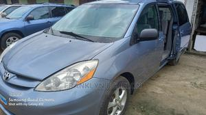 Toyota Sienna 2007 LE 4WD Blue | Cars for sale in Rivers State, Obio-Akpor