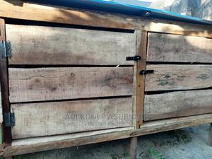 Massive Strong Wooden Cage for Sale | Pet's Accessories for sale in Oyo State, Ibadan