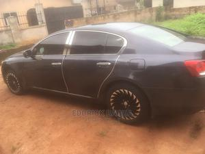 Lexus GS 2008 300 Brown | Cars for sale in Edo State, Benin City