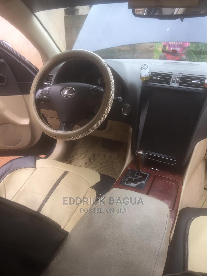 Lexus GS 2008 300 Brown | Cars for sale in Benin City, Edo State, Nigeria
