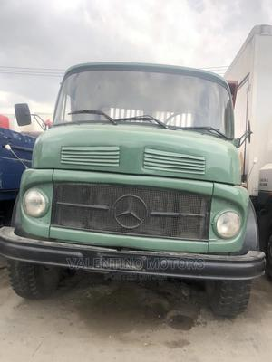 Mercedes-Benz 911 Tiper 6tyres Spring Spring | Trucks & Trailers for sale in Lagos State, Apapa