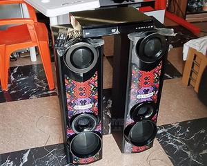 Home Theater System   Audio & Music Equipment for sale in Edo State, Benin City